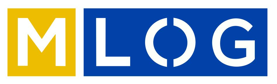 Logotipo MLog