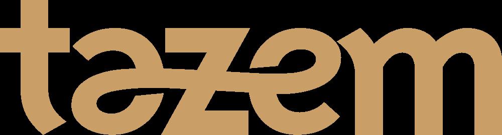 logotipo tazem