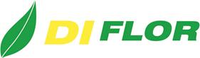 logotipo diflor
