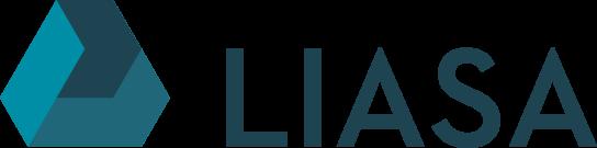 logotipo liasa