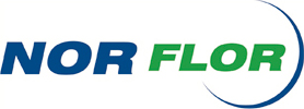 logotipo norflor