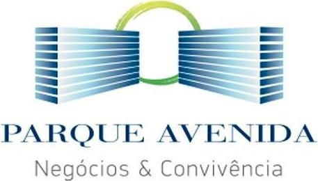 logotipo parque avenida